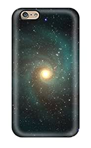 IHvEcPn7147dIlWw Case Cover Protector For Iphone 6 Space Art Case