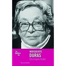 Théâtre de Marguerite Duras (Le)