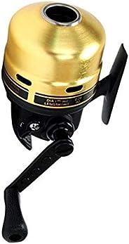Daiwa Goldcast 12 pound/100 Yard Spincast Reel