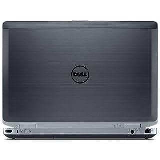 Dell Latitude E5430 14.1 Inch Business High Performace Laptop (Intel Core i5-3320M up to 3.3GHz, 4GB RAM, 320GB HDD, WiFi, DVDRW, Windows 10 Professional) (Renewedd)