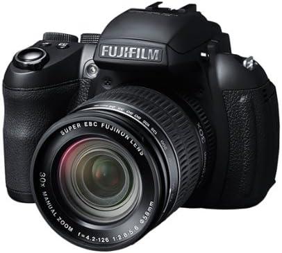 Fujifilm FinePix HS30EXR - Cámara compacta de 16 MP (Pantalla de 3 ...