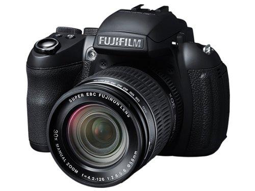 Fuji camera manual zoom ebook array buy fujifilm finepix hs30exr 16mp point and shoot digital camera rh amazon in fandeluxe Image collections