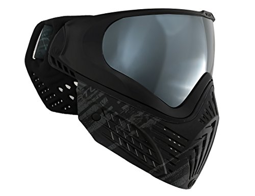Virtue VIO Extend Thermal Paintball Goggles / Masks - Graphic Black by Virtue Paintball