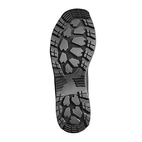 Haix Dakota Laag Zwarte Sport Beruf- En Casual Schoenen Voor Ontspannen Voeten