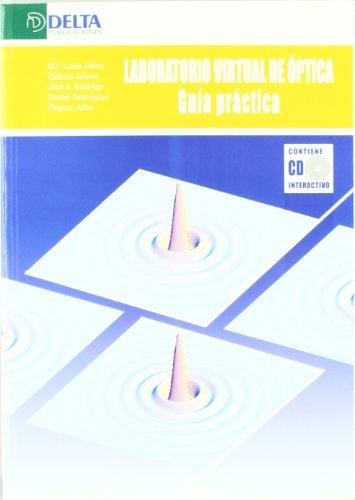Descargar Libro Laboratorio Virtual De Optica. Guia Practica Luisa Calvo