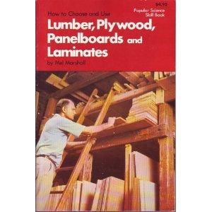 e Lumber, Plywood, Panelboards, and Laminates ()