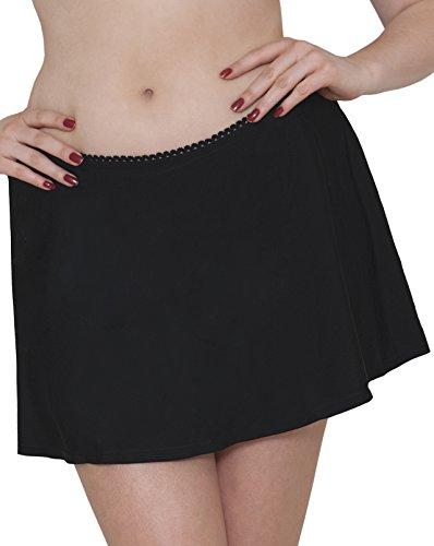 Curvy Kate Womens Skirted Bikini product image