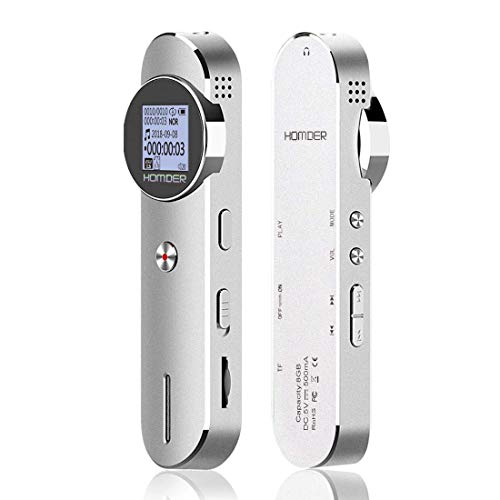 Digital Voice Recorder Homder
