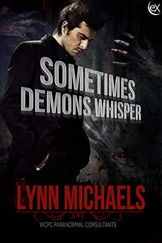 Sometimes Demons Whisper by Lynn Michaels | amazon.com