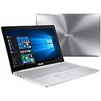 ASUS ZenBook UX501VW-XH71T 15.6 Touchscreen Laptop (Intel Quad Core i7-6700HQ, 16GB RAM, 512GB SSD, 4GB NVIDIA Graphics, 4K Ult