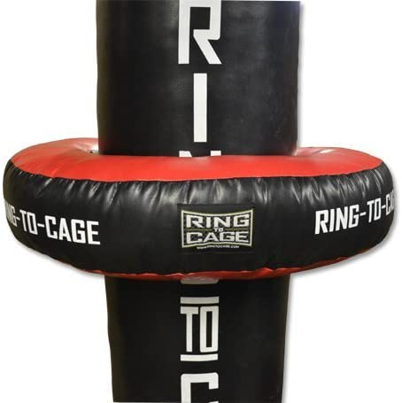 Punching Bag UPPERCUTリング/ドーナツ – filled. for Heavy Punching Bags