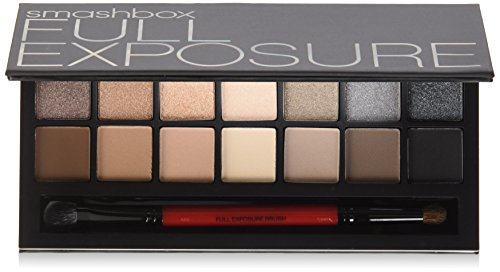 SMASHBOX Full Exposure Palette 24 Hour Shadow Primer, 1 Ounce
