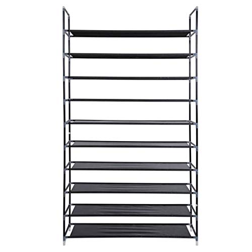 50 pair shoe rack - 5