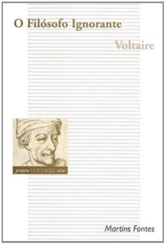 O fil sofo ignorante pdf voltaire for Cid special bureau episode 13
