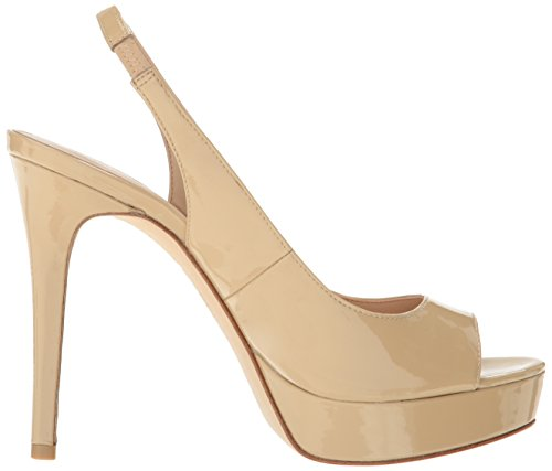 Pelle Moda Women's Oana Dress Pump Nude hulJtbBOXH