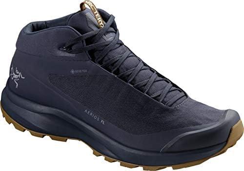 AERIOS FL MID Gore-Tex Shoe Men's エアリオスFLミッドゴアテックスシューズ メンズ 24116