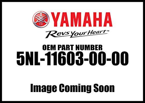 (Yamaha 5NL116030000 Standard Piston Ring Set)