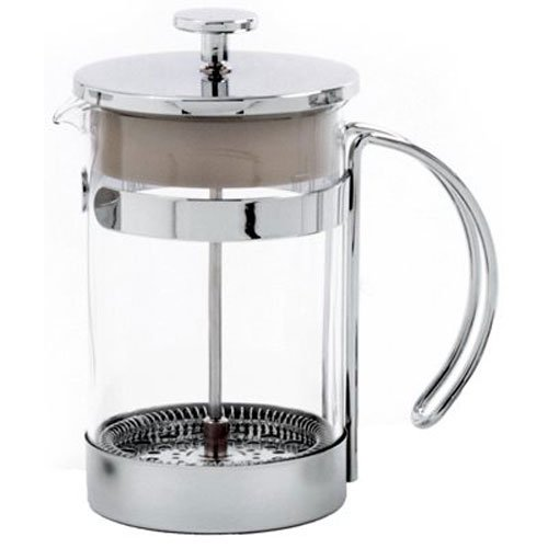 Norpro 5 Cup Chrome Coffee Press