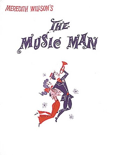 The Music Man(Vocal Score)