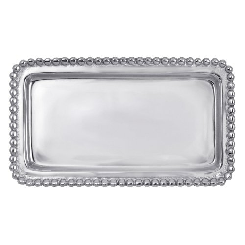 Mariposa 3905 Statement beaded tray, One Size, -