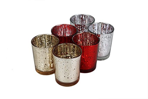 just-artifacts-275h-speckled-mercury-glass-votive-candle-holders-red-silver-gold-set-of-6
