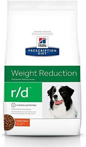 Science Diet Croquetas Hill's r/d (12.5 kg) 2