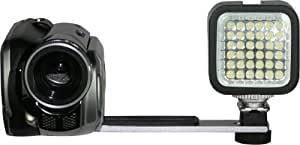 Sima SL-20LX Rechargeable LED Ultra Bright Video Light