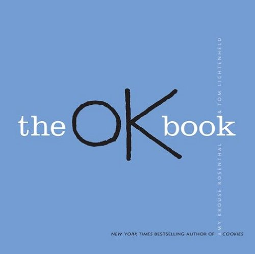 OK Book Amy Krouse Rosenthal ebook