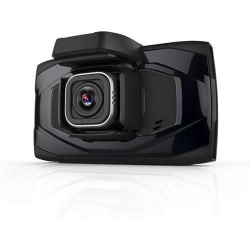 """GoSafe 2.7"""" 30G 1080P Full HD Dash Camera with Embedded GPS Logging Feature, FCWS, LDWS, Free 16GB Micro SD Card and adapter - Papago GS30G16G"""