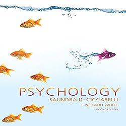 Psychology, Second Edition