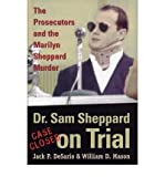 img - for [(Capturing the Fugitive: The Prosecutors and the Marilyn Sheppard Murder )] [Author: Jack Desario] [Jan-2004] book / textbook / text book