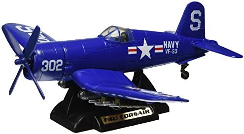 Vought F4U Corsair - US NAVY - 1/48 Scale Diecast Model