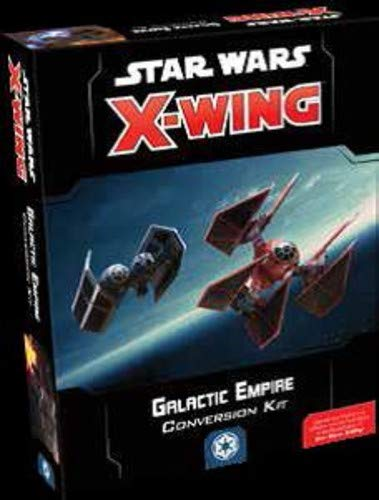 X-Wing Second Edition: Galactic Empire Conversion