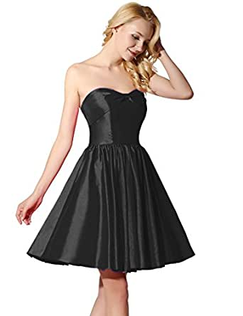 Belle House Homecoming Dresses for Juniors Strapless Short