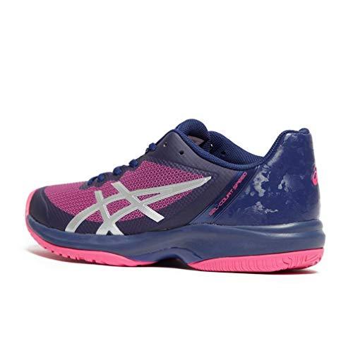 S Court bleu Speed rose Indoor roi AW18 flash Women's Zapatilla Gel Asics 5qZTwYx