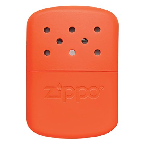 Zippo Hand Warmer, 12-Hour - Blaze Orange