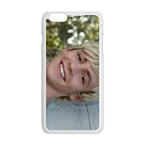 Happy Ross Lynch Cell Phone Case for Iphone 6 Plus