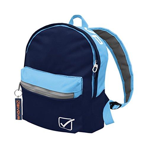 Master Givova Blue Blue heavenly Blue heavenly Givova Backpack Master heavenly Givova Master Backpack Backpack BXgFwgnA