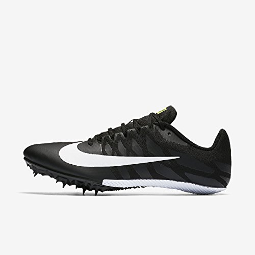 Basses 9 Mixte S Zoom Adulte 001 Sneakers White Noir Nike Rival Volt Black TtXHwq