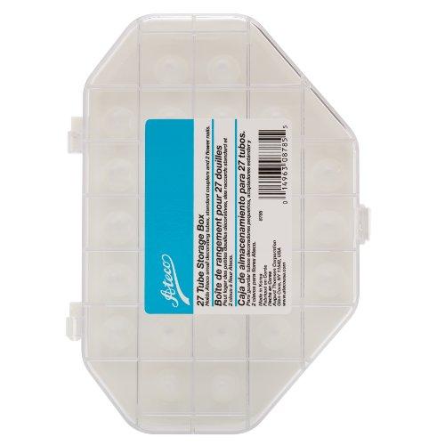 Ateco 8785 27 Compartment Decorating Storage