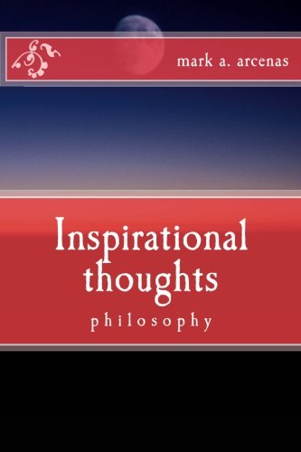 Inspirational thoughts PDF