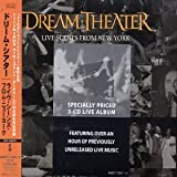 Live Scenes From New York by Dream Theater (2001-10-06)