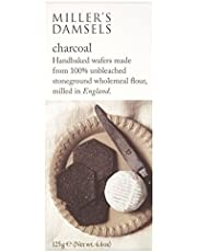 Miller's Damsels Charcoal Wafers 125g - Pack of 6