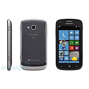 SAMSUNG ATIV ODYSSEY SCH-R860U 4G LTE U.S. CELLULAR WINDOWS CELL SMART PHONE
