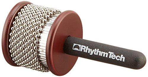 Rhythm Tech Tambourine, BLACK, REGULAR (RT8002)