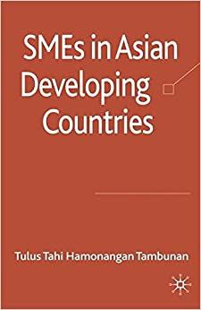 Book SMEs in Asian Developing Countries