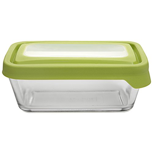 Anchor Hocking TrueSeal Rectangle Container