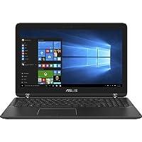 Asus Flagship 15.6 Gaming FHD flip 2-in-1 Touchscreen Laptop, Intel i7-7500U, 12GB RAM, 128GB SSD + 2TB HDD, NVIDIA GeForce 940MX 2GB, Backlit keyboard, WLAN, USB type C, Bluetooth, HDMI, Windows 10