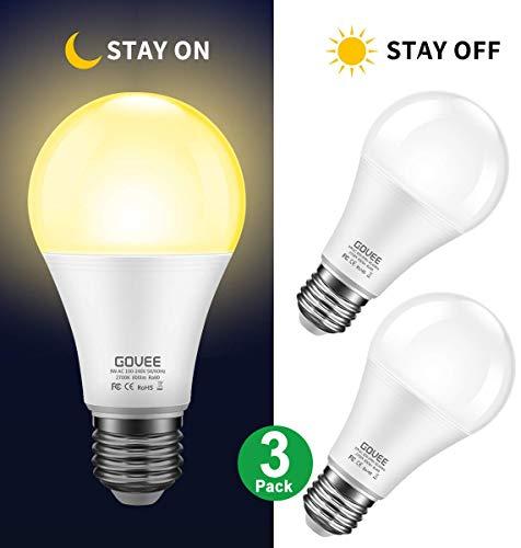 Outdoor Solar Light Bulb in US - 1