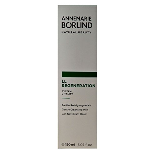 Annemarie Börlind LL Regeneration Cleansing Milk 150 ml
